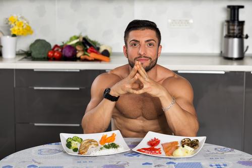 筋肥大に有効な「糖質」摂取の5つの ...