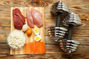 ビタミンB6がダイエット・筋トレに必須な3つの理由と必須食材