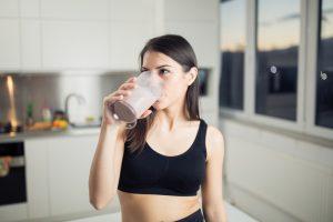 糖質を食べてダイエットに成功!ビタミンB1の働きと必須食材