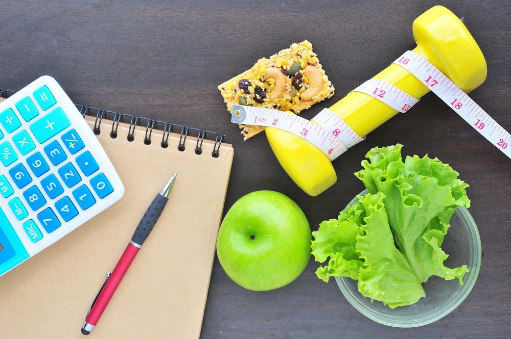 Калькулятор Здоровой Диеты. Дневной калькулятор